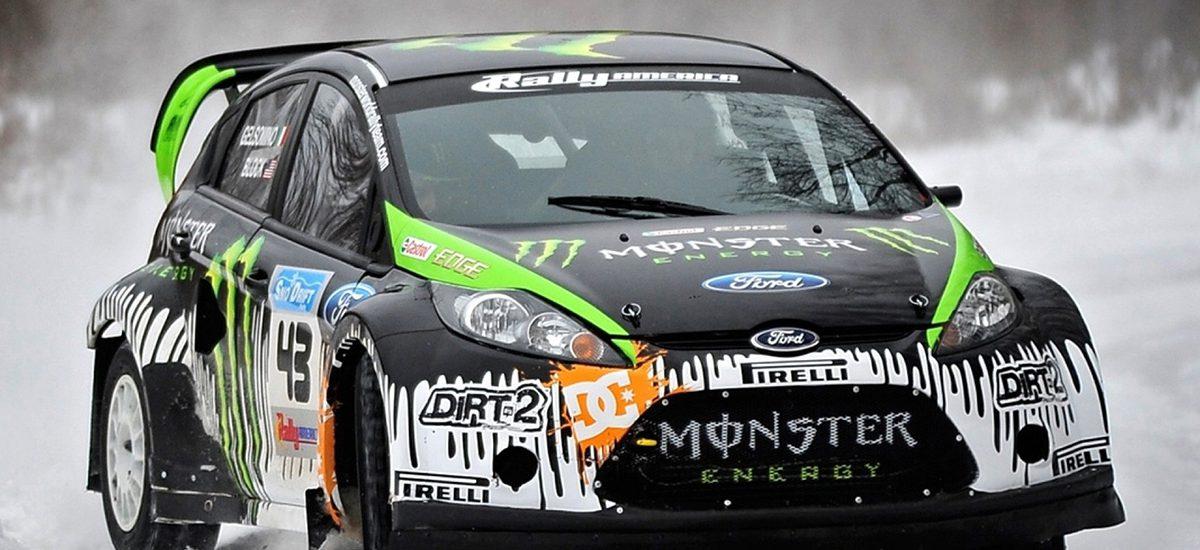 Homepage Motorsport Slide